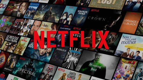 Netflix Account 5 screen