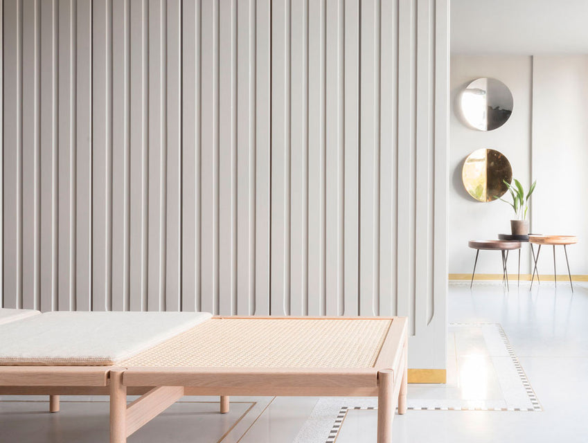 Danish Design Meubels : Mater® international