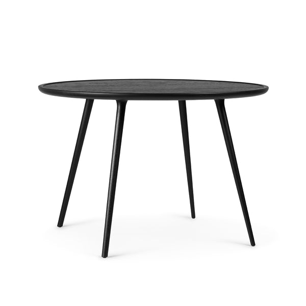 Accent Dining Table | Dia. 110 | by Space Copenhagen