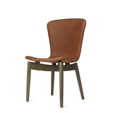 Shell Dining Chair | Dunes Rust