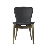 Shell Dining Chair | Dunes Anthrazite Black
