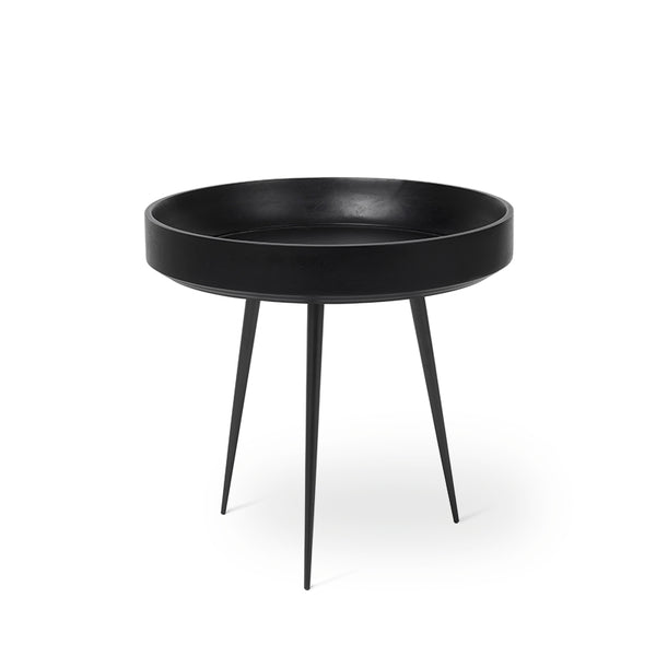 Bowl Table | Black | S