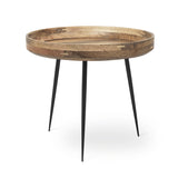 Bowl Table | L Natural