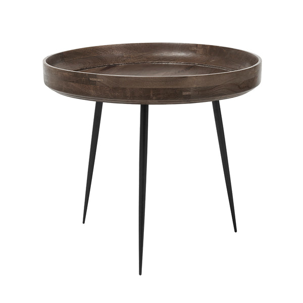 Bowl Table | L Sirka grey