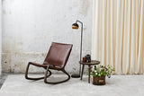 Ray Floor Lamp | Black