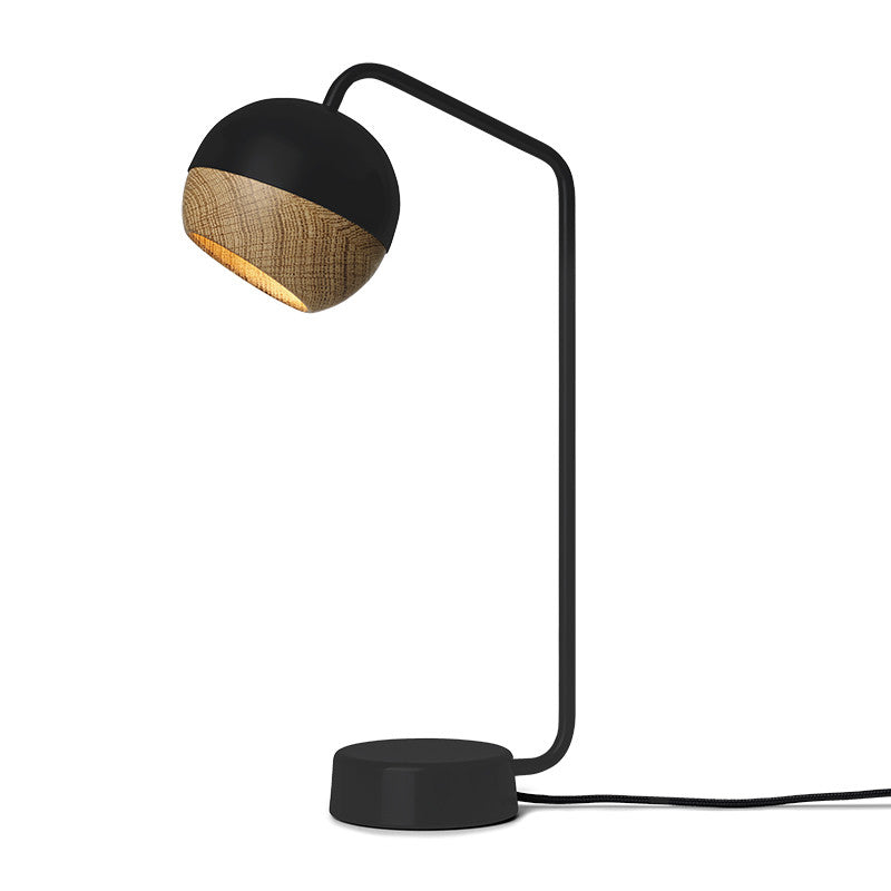 Ray Table Lamp | Black