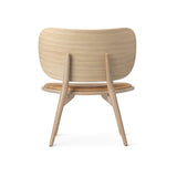 The Lounge Chair | Sirka Grey Stain Oak | By Space Copenhagen