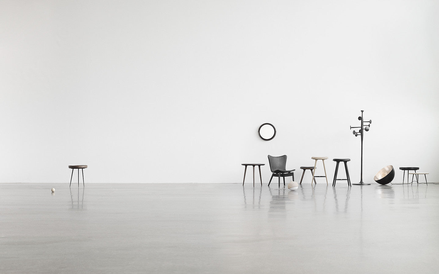 High Stools by Space