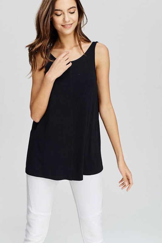 Take The Plunge Top