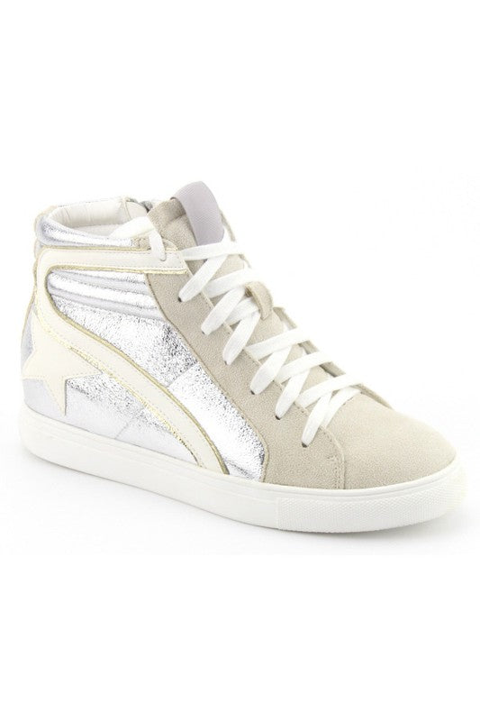 The Dale Star Sneaker