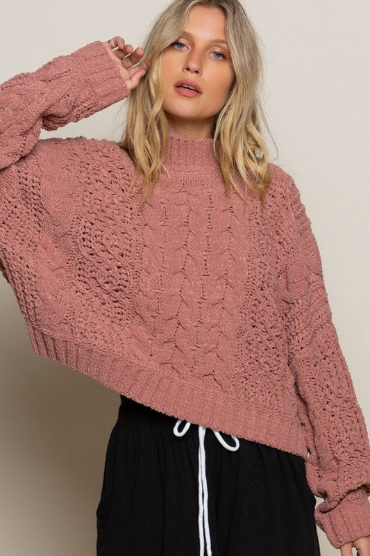 The Hideaway Sweater (MULTIPLE COLORS)