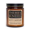 The Bees Knees 9oz. Soy Candle