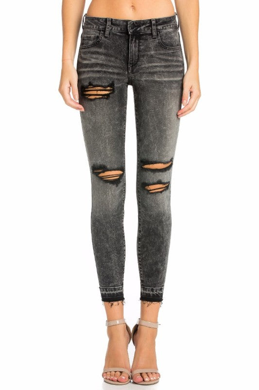 The Night Rider Jeans
