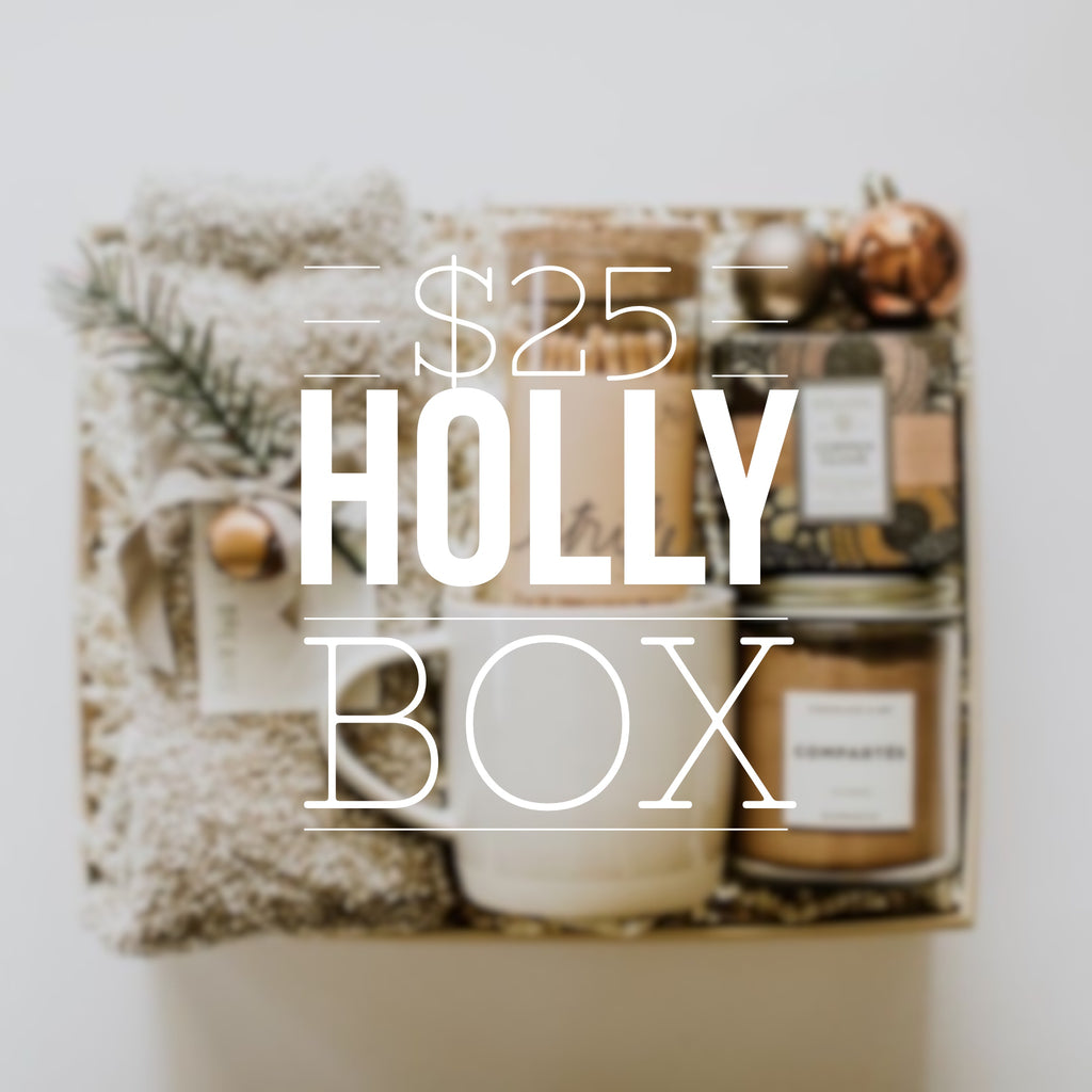 HOLLY BOX