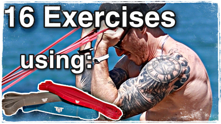 Get SHREDDED | NO WEIGHTS | 16 exercises