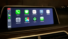 Load image into Gallery viewer, BMW CarPlay Lifetime Activation - iDrive 7 MGU