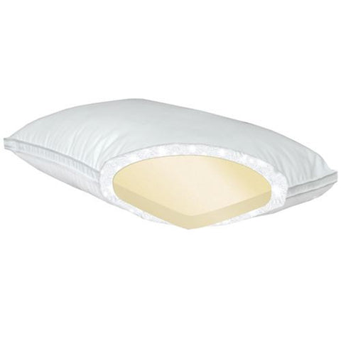 PureCare® Plush Dream Duo Pillow