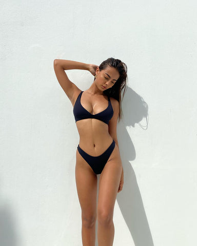 sustainable swimwear brand