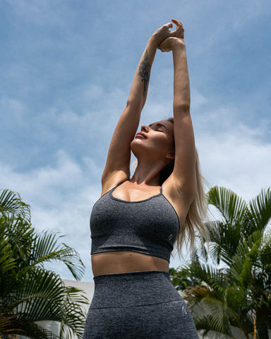 Move Sports Top Activewear