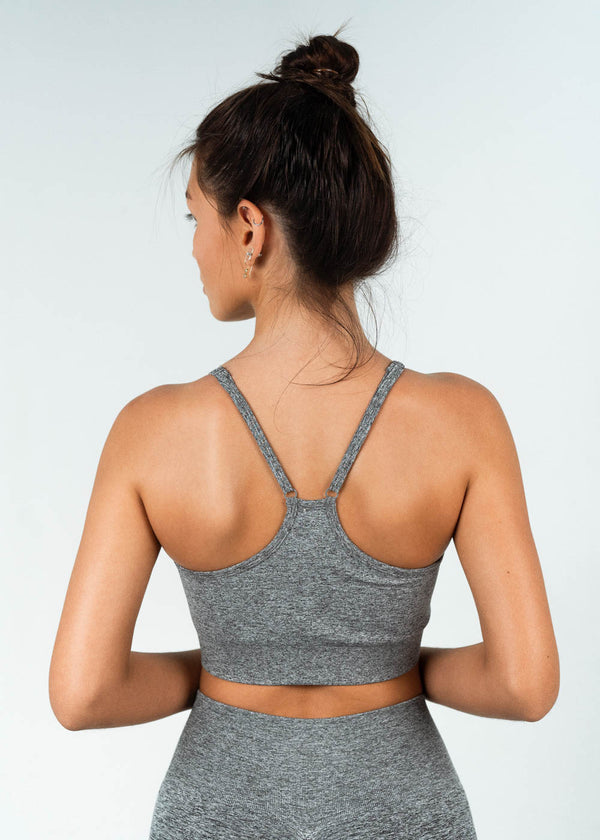 adjustable sports bra