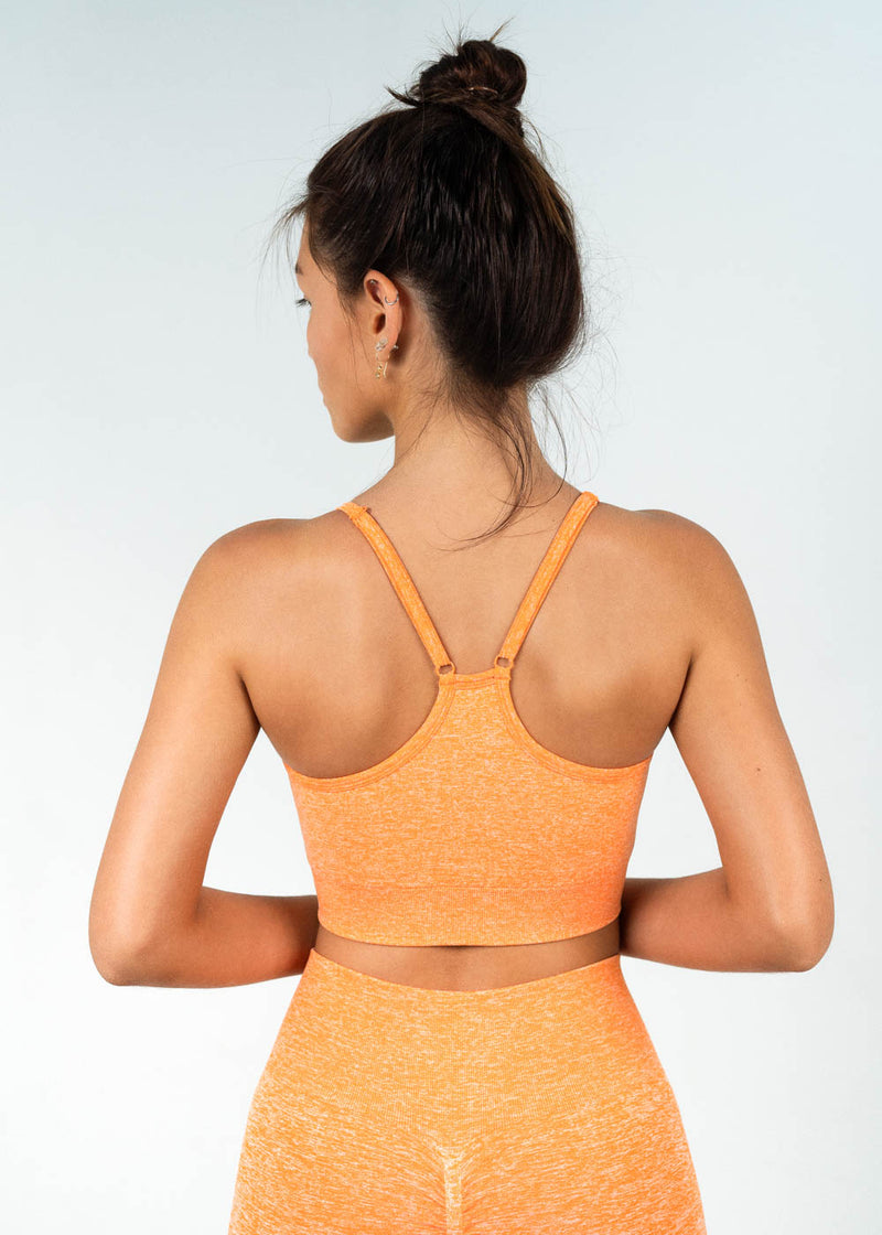 sports top with adjusters