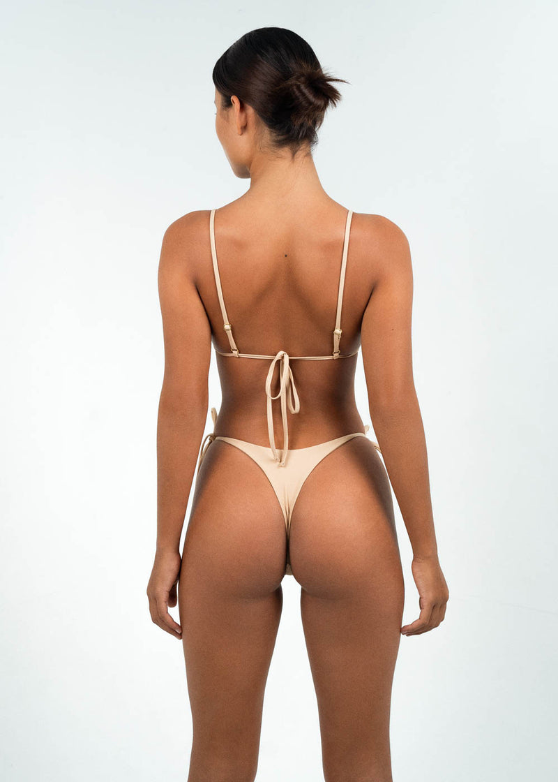 String Bikini Bottoms | Most Wanted Body