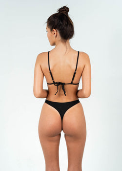 high cut bikini bottoms