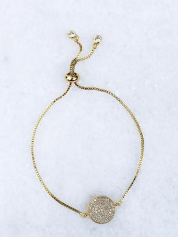 Harlow Adjustable Bracelet