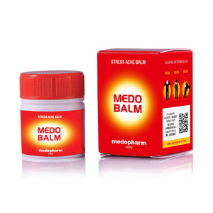 Medo Balm (Pack of 4)