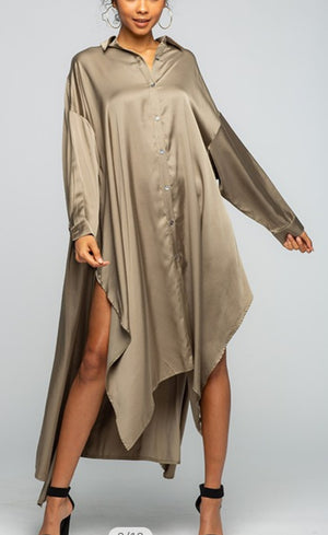 Sashi Long Shirt