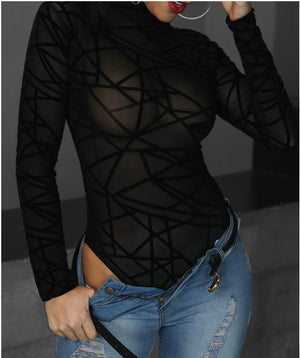 The Thinline Bodysuit