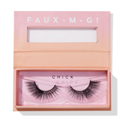 Chick falsies faux lashes