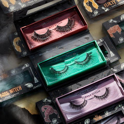 Coven Crew Falsies Faux Lashes