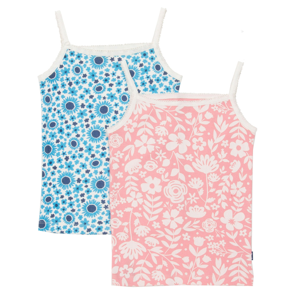 Kite Pretty petal vests