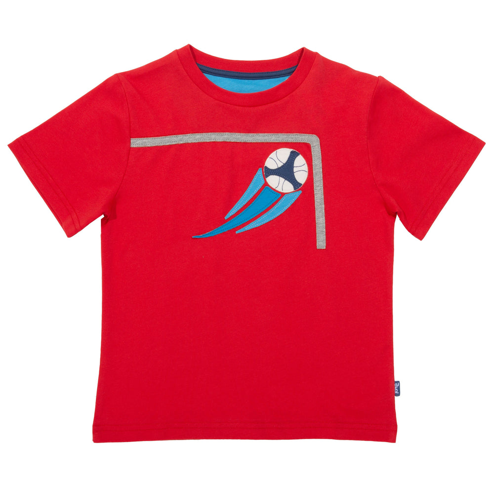 Kite Top bins t-shirt