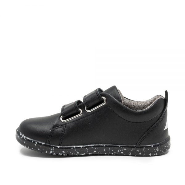 Bobux IW Grass Court Black