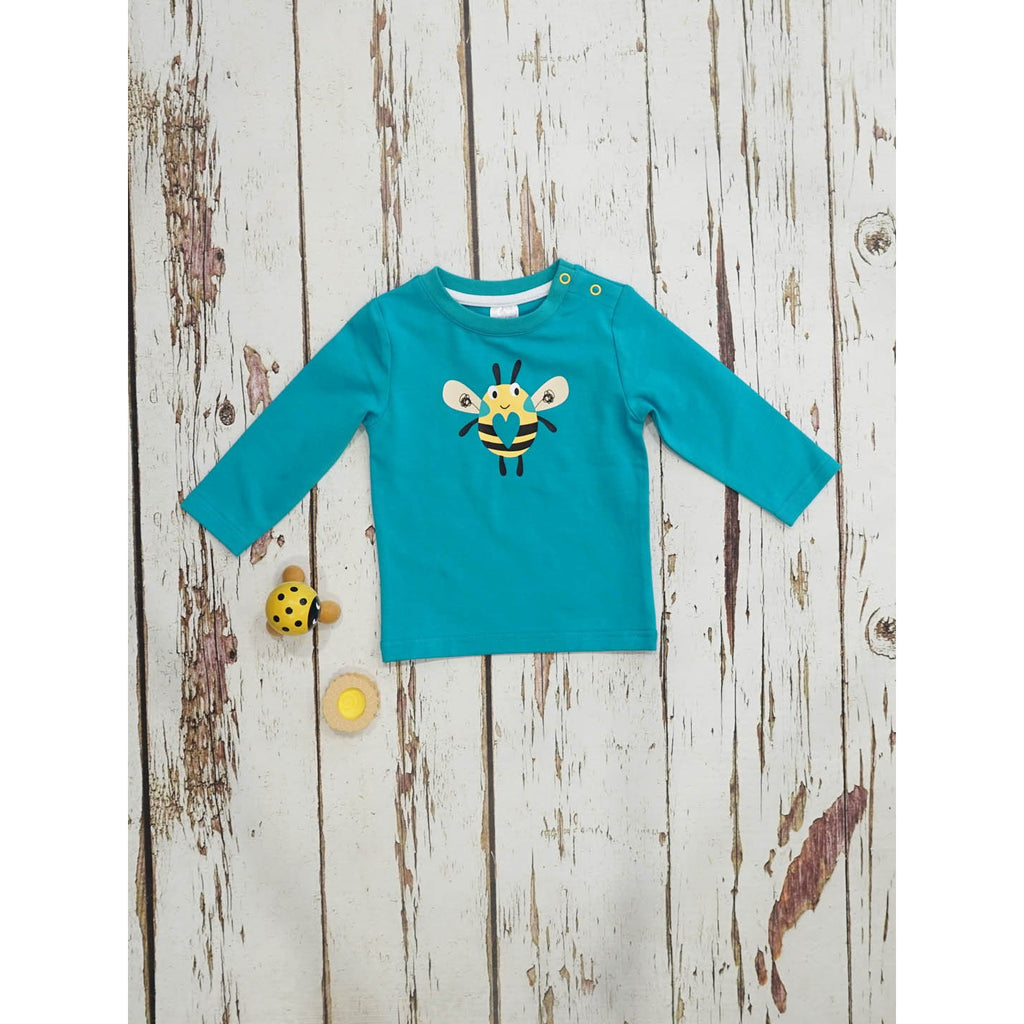 Blade & Rose Buzzy Bee Top