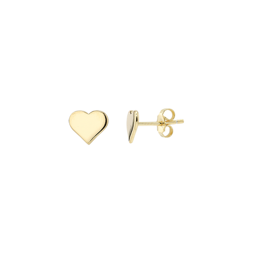 Plain Pure Love Earring