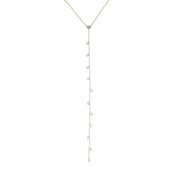 Clear Harmony Necklace