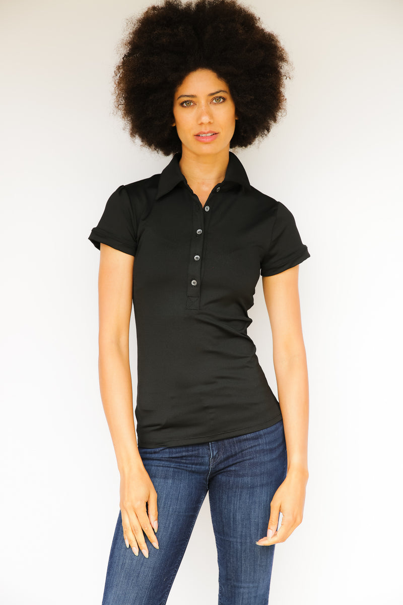 Short Sleeve Katherine Shirt
