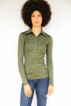 Long Sleeve Verena Shirt