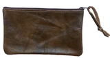 Coin Purse Various Colors Med.