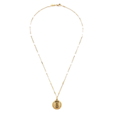 Our Lady Necklace