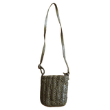 Wallace Olive Bag