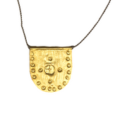 Points Necklace