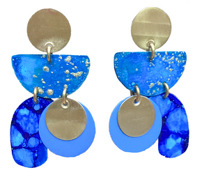 Universe Earrings