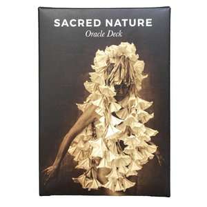 Sacred Nature: Oracle Cards
