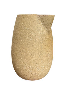Tall Water Vase