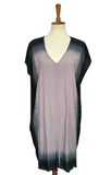 Hyena Gray Dress