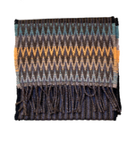 Charcoal Diffusion Scarf